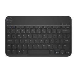 Dell Tablet Keyboard - Mobile English