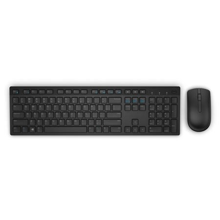 Dell Wireless KM636 Bundle
