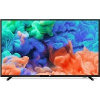 "Refurbished - Grade A2 - Philips 58PUS6203 58"" 4K Ultra HD HDR LED TV with 1 Year Warranty"