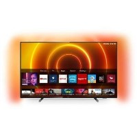 "Philips 58PUS7805/12 58"" 4K Ultra HD Smart LED TV with Ambilight"