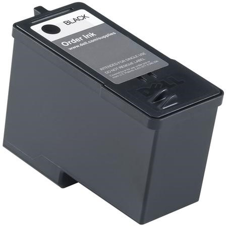 Dell 966/968 High Capacity Black Ink