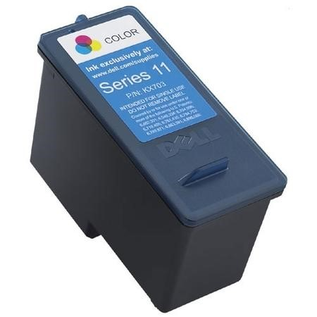 DEL 948 H/CAP COLOUR INK CART JP453