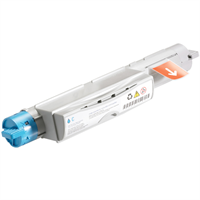 Dell  5110CN 12K Cyan Toner Cartridge