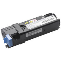 DELL 1320C 2K Yellow Toner Cartridge