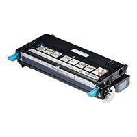 dell High Capacity Cyan Toner 5K for 2145CN