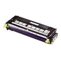 dell High Capacity Yellow Toner 5K for 2145CN