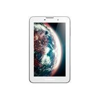 Lenovo IdeaTab A3000 Quad Core 1GB 16GB 7 inch Android 4.2 Jelly Bean Tablet 3G in White