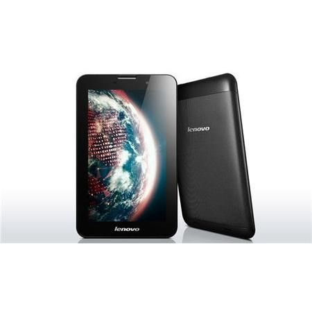 Lenovo IdeaTab A3000 Black MTK 8125 Quad Core 1.2GHz 1GB 16GB Android 4.2 7""