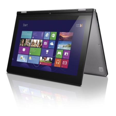Lenovo Yoga 11S Core i3 4GB 128GB SSD 11.6 inch Windows 8 Convertible Tablet Laptop