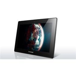 "Lenovo IdeaTab S6000 Black MTK 8125 Quad Core 1.2GHz 1GB 16GB Android 4.2 10.1"" 1280 x 800 0.3MP Front 802.11 BGN"