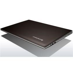Lenovo IdeaPad Z500 Core i5 Windows 8 Laptop in Dark Chocolate