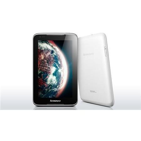 Lenovo IdeaTab A1000 White MTK 8317 Dual Core 1GHz 1GB 16GB Android 4.2
