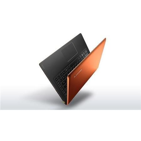 Lenovo U330T Touch 4th Gen Core i5 4GB 500GB Ultrabook