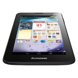 Lenovo S5000 Quad Core 1GB 16GB 7 inch Android 4.2 Jelly Bean Tablet in Silver