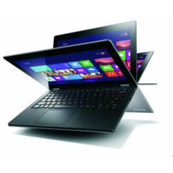 SILVER - Lenovo Yoga 11s Intel Core i3 4GB N/A Wifi 11.6in Touchscreen Convertible Laptop Silver  W8.1