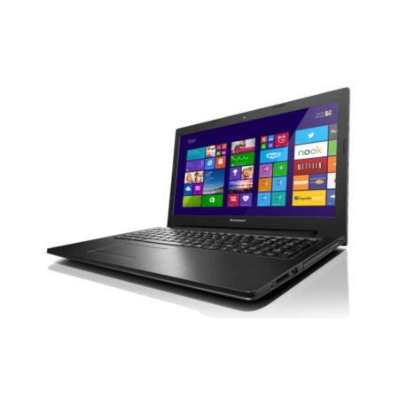 Lenovo G505s AMD A8 6GB 1TB Windows 8.1 Laptop in Black