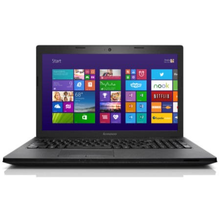 Refurbished Grade A2 Lenovo G505s AMD A10 Quad Core 6GB 1TB Windows 8.1 Gaming Laptop