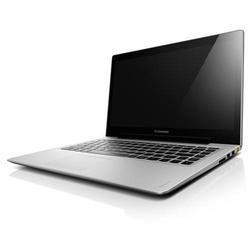 "Lenovo U330 Grey Touch core i7-4500U 1.8GHz 4GB 500GB NO OD 13.3"" Windows 8.1 Laptop"