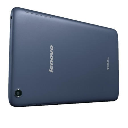 Lenovo A8-50 Quad Core 1GB 16GB 8 inch Android 4.2 Jelly Bean 3G Tablet in Midnight Blue