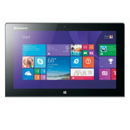 Lenovo Miix 2 11 Core i5 2GB 256GB SSD 11.6 inch Full HD Windows 8.1 Tablet with Keyboard Dock