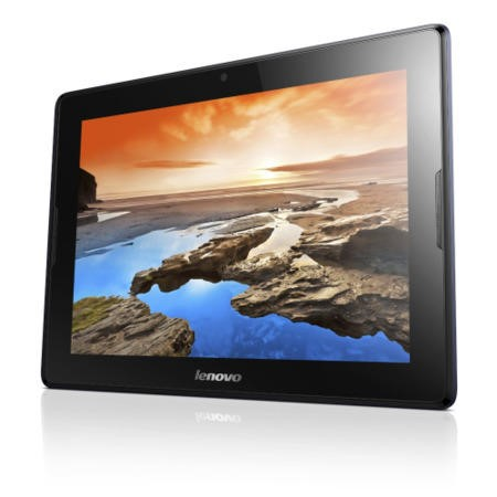 Lenovo A10-70 Quad Core 1GB 16GB 10.1 inch Android 4.2 Jelly Bean Tablet in Midnight Blue