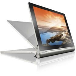 Lenovo Yoga B8080 2GB 16GB 10.1 inch Full HD IPS Android 4.3 Jelly Bean Tablet in Silver