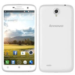 Lenovo A8-50 Quad Core 1GB 16GB 8 inch 3G Tablet in White