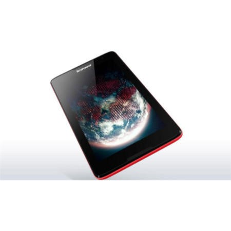 Lenovo A8-50 Quad Core 1GB 16GB 8 inch 3G Tablet in Red
