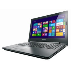 Lenovo G50-70 Core i3 4GB 1TB 15.6 inch Windows 8.1 Laptop in Black