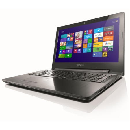 Lenovo Z50-70 4th Gen Core i7 8GB 1TB 15.6 inch Full HD Windows 8.1 Laptop in Black