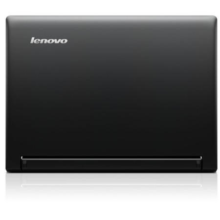 "Lenovo 59426261 Flex 14 - INTEL PDC 3558U 4GB 500GB + 8GB SSD INTEL INTEGRATED BT/CAM NO ODD 14.1"" TOUCH Black win8.1"