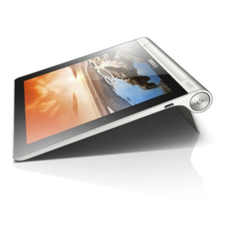 Lenovo Yoga Tablet 2 8 Quad Core 2GB 16GB SSD 8 inch IPS Android 4.4 KitKat Tablet