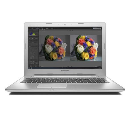 Lenovo Z50 Intel Core i5-4210U 8GB 1TB DVDRW indows 8.1 15.6 Inch Full HD Laptop - White