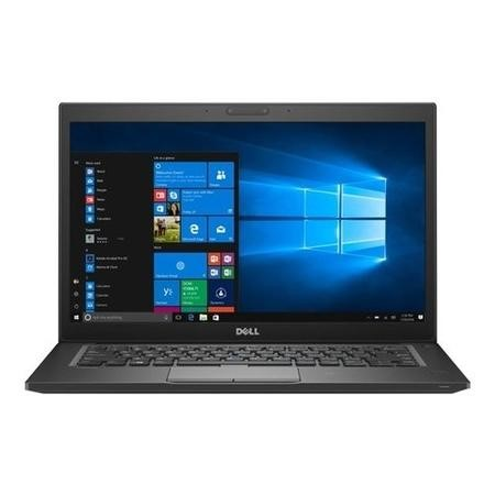 5GGRC-8GB Dell Latitude 7480 Core i7-7600U 8GB 512GB SSD 14 Inch Windows 10 Professional Laptop