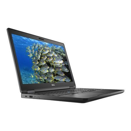 DELL Latitude 5580 Core i5-7200U 4GB 500GB 15.6 Inch Windows 10 Professional Laptop