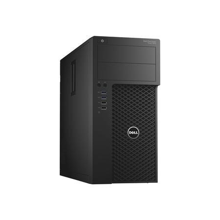 5J3HJ Dell Precision Tower 3620 Core i5-6500 8GB 1TB Windows 7 Professional Desktop