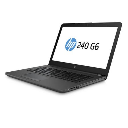 5JK06ES HP 240 G6 Core i3-7020U 8GB 1TB 14 Inch Windows 10 Laptop