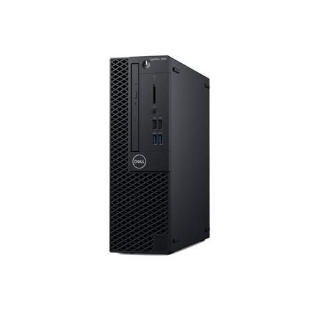 5K4RG Dell Optiplex 3060 Core i3-8100 4GB 500GB Windows 10 Pro Desktop