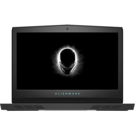 5R82M ALIENWARE 17 Core i7-8750H 16GB 1TB & 256GB GeForce GTX 1070 17.3 Inch Windows 10 Laptop