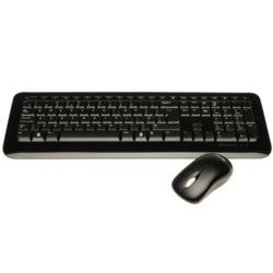 Microsoft Wireless Desktop 800 USB Mouse and Keyboard Set