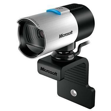 5WH-00002 Microsoft LifeCam Studio for Business Win USB Port