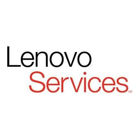 Lenovo TS Electronic Warranty Upgrade from a 1YR Onsite 2BD to a 5YR Onsite NBD