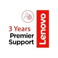 Lenovo On-Site + Premier Support - Extended service agreement - parts and labour - 3 years - on-site - response time_ NBD - for S510 ThinkCentre M625 M700 M715q 2nd Gen M71X