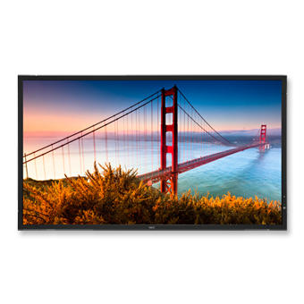 "NEC X552S 55"" Full HD LED Large Format Display"