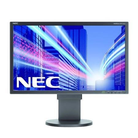 "60003334 NEC MultiSync E223W 22"" HD Ready Monitor"