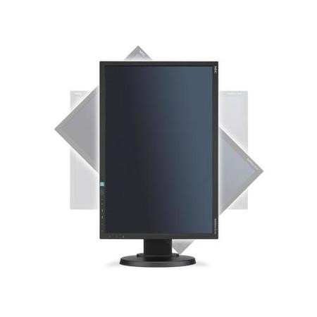 "NEC MultiSync E223W 22"" HD Ready Monitor"
