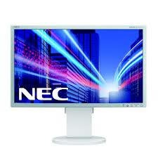 "NEC 22"" Multisync E223W  HD Ready Monitor"