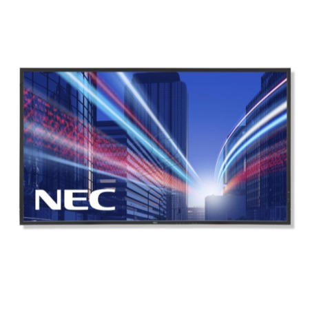 "NEC X462S 46"" Full HD LED Video Wall Display"