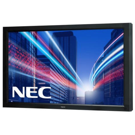 NEC V462-TM 46 Inch Touch Screen LCD Display