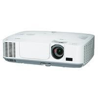 3100 Lumens, XGA, LCD Meeting Room Projector, 2.99 Kg